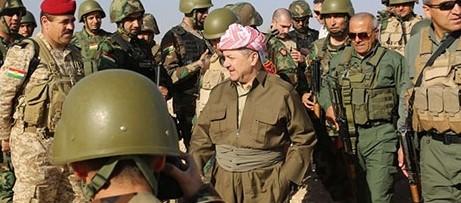 Irak Kürdistanı: Siyasallaşmış Peşmerge istikrarsızlığı artırıyor
