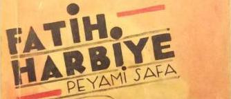 Fatih-Harbiye Tramvayı