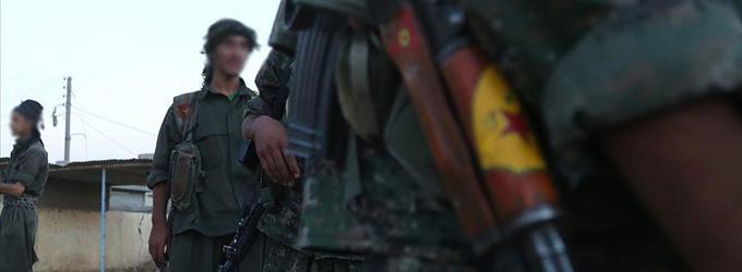 Esat rejimiyle YPG/PKK arasında birleşme pazarlığı devam ediyor