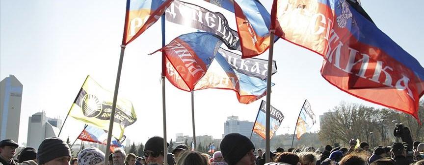 Putin Vladimir Zelenskiy'i nasıl kutladı? Ukrayna'da zor dönem