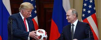 Trump - Putin Görüşmesi ve İran'ın Suriye'deki Geleceği