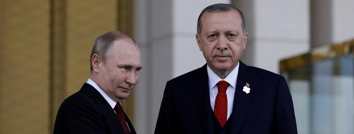 Almanya'da Türk Rus yakınlaşması üzerine tartışmalar büyüyor...
