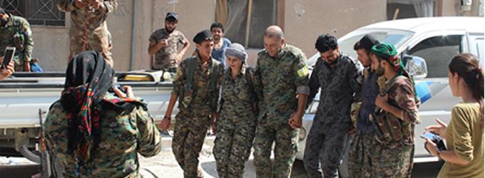 Suriye'de Türkiye devre dışı mı bırakılıyor?
