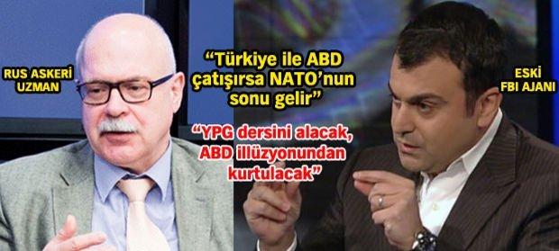 Türkiye-ABD çatışırsa?..