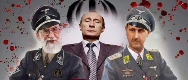 Suriye'de Rusya-İran İttifakı Çözülüyor mu?