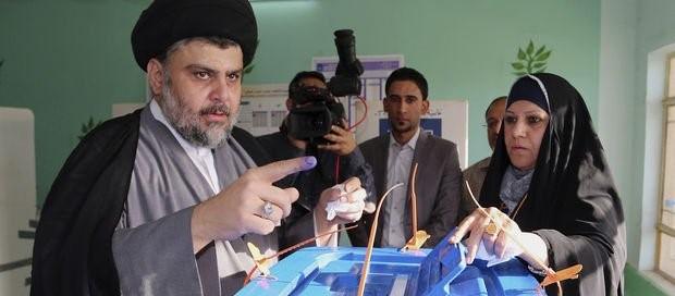 Sadr'ın