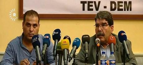 Salih Müslim: Şam yönetimi güven vermiyor...