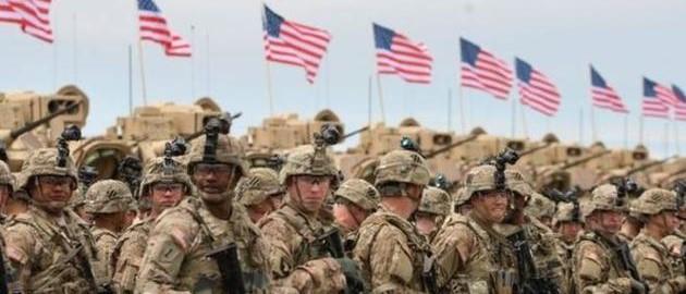 ABD niçin savaşsız duramıyor? / Jacques R. Pauwels