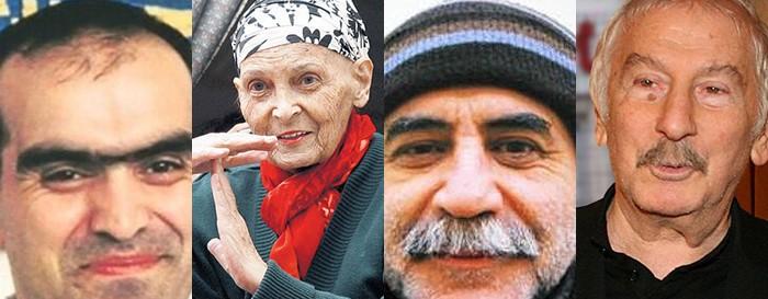 Ergenekon davası yetmez ama devam diyen 300 imzacının tam listesi