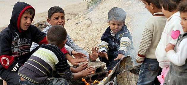 Sığınmacı krizinde Avustralya modeli: Toplama kampları!