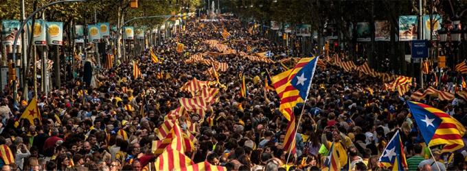 Avrupa Katalanlar'ın bağımsızlığı ihtimalinden neden dehşete düştü? / İlber Ortaylı