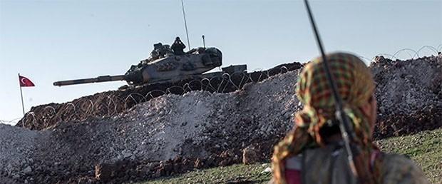 Rusya kapsamlı bir Efrin operasyonuna onay verir mi?